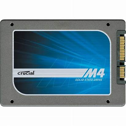 Crucial M4 Ssd Solid Gb State Drive