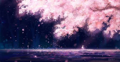 Wallpaper Abyss Anime - 134 your lie in april hd wallpapers backgrounds