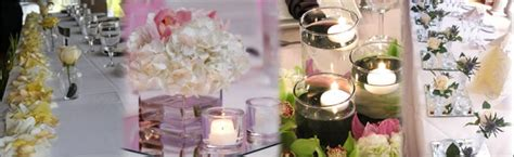 table decoration hire and party hire items auckland