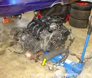 Porsche Boxster Engine Ground Wiring Diagram
