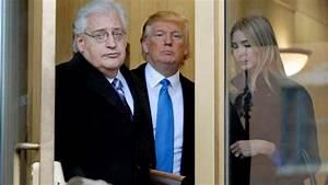 Trump picks pro-settlement lawyer as his Israel ambassador ...