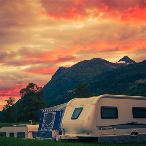 The Best Ways to Level a Travel Trailer | USA Today