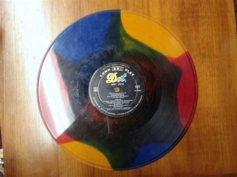 jerry lewis trippy multi colored cinderfella soundtrack
