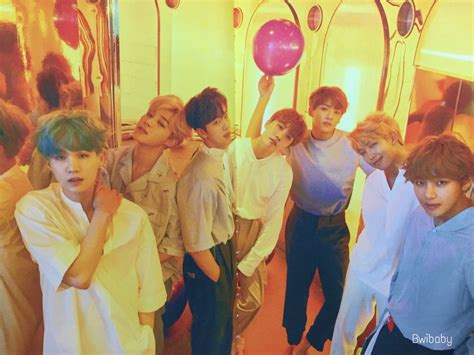 Love yourself HER O version BTS : 뷔꾹