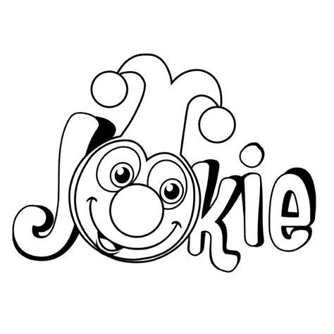 Kleurplaat Jokie En Jet Verjaardag by Jokie De Efteling Kleurplaten Kleurplatenpagina Nl