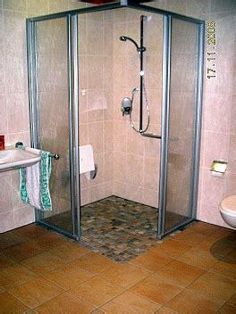 Behindertengerechte Dusche Kosten by Behindertengerechte Dusche Kosten Gel 228 Nder F 252 R Au 223 En