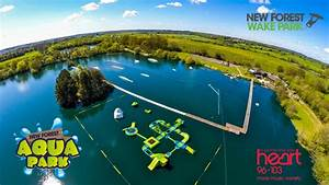 New Forest Water Park 15 Day Weather Forecast