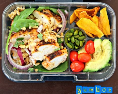 burger salad bento mini bento box lunch ideas 25 healthy and photo worthy bento