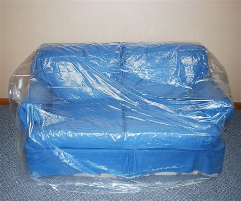 plastic loveseat covers movingblankets