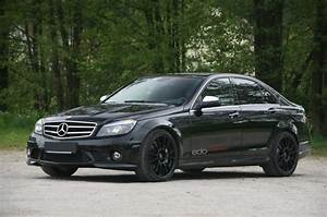 Mercedes Classe C 2009 : 2009 edo competition mercedes benz c63 amg specs engine review ~ Melissatoandfro.com Idées de Décoration
