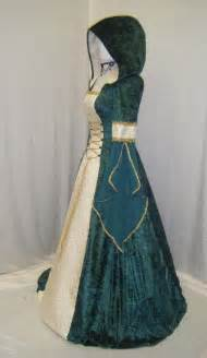 Celtic Medieval Dresses
