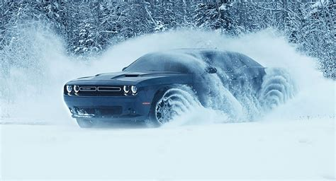 New 2017 Dodge Challenger Gt All Wheel Drive Myautoworldcom