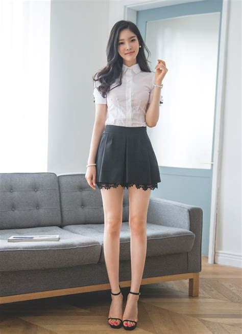 Korea School Sexy Girl Teen Adult Gallery