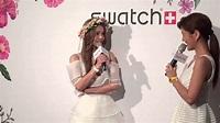 李毓芬出席廠商新品發表會 - YouTube