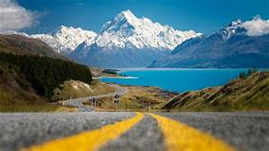 The, Most, Beautiful, Places, In, New, Zealand, Have, Been, Crowned