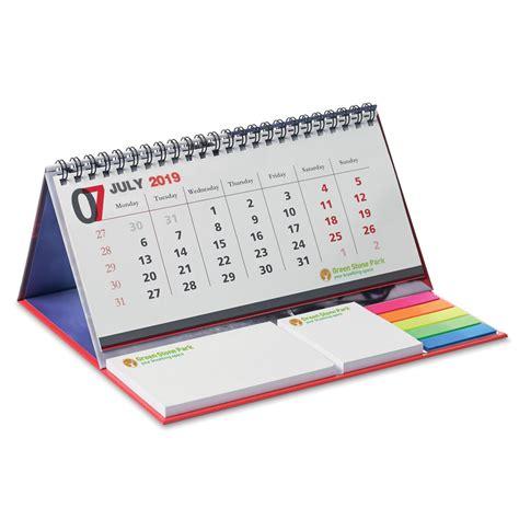 calendario personalizzato modello