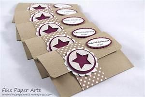 Adventskalender To Go Basteln : mini adventskalender to go fine paper arts mini adventskalender weihnachten ~ Orissabook.com Haus und Dekorationen