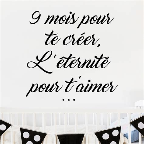 citation pour chambre adulte stickers citation chambre sticker citation design tout