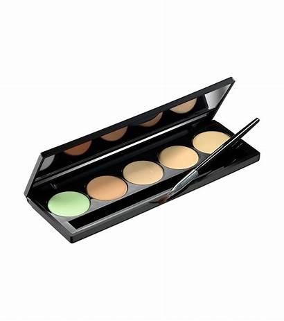 Teint Palette Correcteurs Correcteur Maquillage Peggy Sage