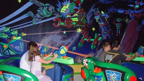 buzz lightyear s space ranger spin thedibb