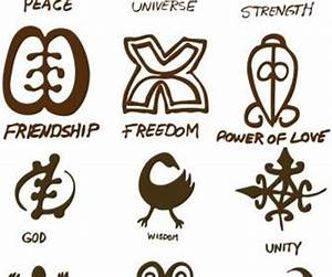 Ancient style symbols vector | Inspiring motive ...