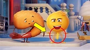 10 Editing Fails You Missed in THE EMOJI MOVIE! - YouTube