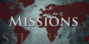 MISSION AGENCIES - Benefits, Costs And Sensitive Questions