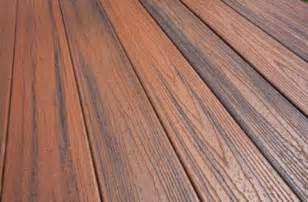 trex high performance composite decking offers enhanced protection against the elements and