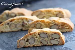 Petit Biscuit Wiki : c 39 est ma fourn e les cantuccini aux amandes ~ Medecine-chirurgie-esthetiques.com Avis de Voitures