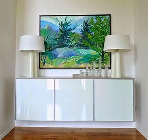 Ikea Besta Sideboard : 5 of the best ikea hacks emerald interiors blog ~ Lizthompson.info Haus und Dekorationen
