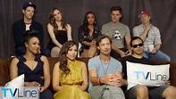 'The Flash' Cast Previews Season 5, Nora, Cicada Villain ...