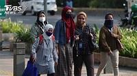 印尼疫情持續蔓延 雅加達將恢復軟性封城│TVBS新聞網