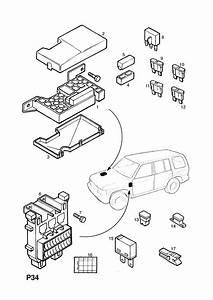 Vauxhall Agila Wiring Diagram