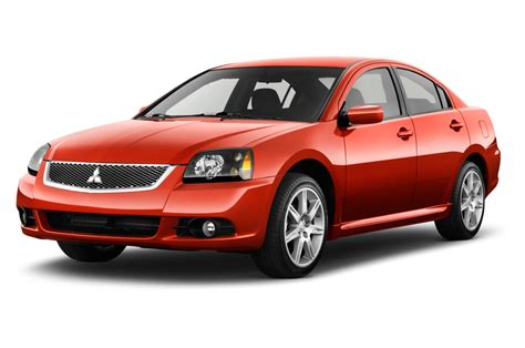 Mitsubishi Car : 2012 Mitsubishi Galant Reviews And Rating