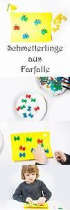 Malen Mit Kleinkindern Ideen : 12 ideen zum malen im fr hling mit kindern mama ~ Watch28wear.com Haus und Dekorationen