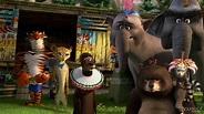 Madagaszkár 3. (Madagascar E - Videa