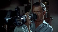 Movie Review: Rear Window (1954) | The Ace Black Blog