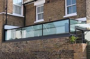 idees extension maison With toit en verre maison 7 brique de verre wikipedia