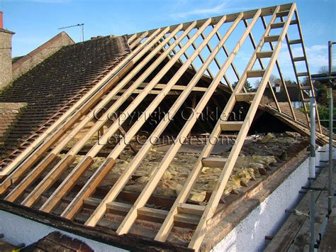 Hipped Gable Roof by Types Of Loft Conversion Oakleaf Loft Conversions