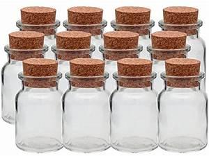 Gläser Set 24 Teilig : gew rzgl ser set mit press korken 24 teilig f llmenge 150 ml rund hochwertiges glas ~ Eleganceandgraceweddings.com Haus und Dekorationen