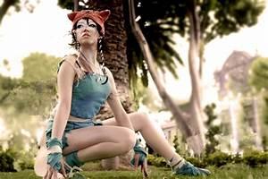 Kai Heavenly Sword cosplay by Grecia Villar by ...