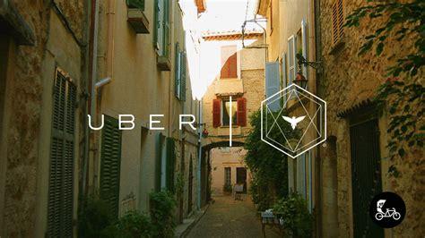 Uber Disponible à Arles Avec Ubercyclette !