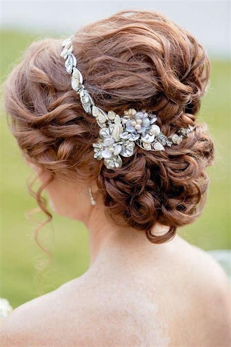 pinned beautiful wedding updos