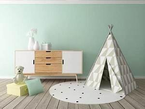 Lit Au Sol Enfant : s curiser chambre b b chambre pour b b s curis e ~ Preciouscoupons.com Idées de Décoration