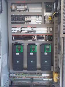 Armoire Electrique Pompe De Relevage