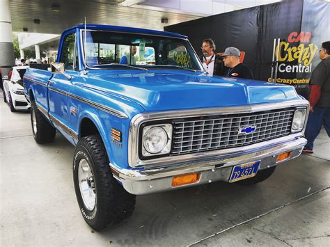 Photos> The Best Vintage Pickups And Truck Rods From Sema