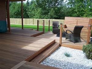 Getting ready for Spring Decks & Patios Accent Renovations