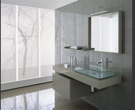 Modern Bathroom Vanities Design And Style-traba Homes