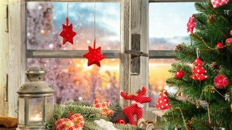 1001+ Ideen Zum Thema Fensterbank Weihnachtlich Dekorieren