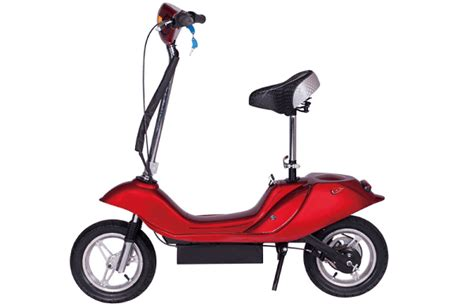 Best Electric Motorized Scooters For The Elderly (seniors
